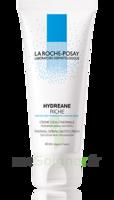 Hydreane Riche Crème Hydratante Peau Sèche à Très Sèche 40ml à LA ROCHE SUR YON