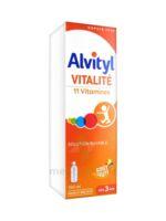 Alvityl Vitalité Solution Buvable Multivitaminée 150ml à LA ROCHE SUR YON