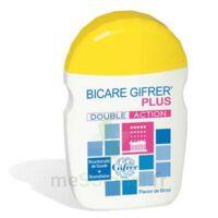 Gifrer Bicare Plus Poudre Double Action Hygiène Dentaire 60g à LA ROCHE SUR YON