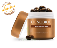 Oenobiol Autobronzant Caps 2*pots/30 à LA ROCHE SUR YON