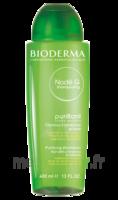 Node G Shampooing Fluide Sans Parfum Cheveux Gras Fl/400ml à LA ROCHE SUR YON