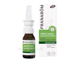 Aromaforce Solution Nasale Dégage Le Nez 15ml à LA ROCHE SUR YON