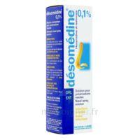 Desomedine 0,1 % S Pulv Nas En Flacon Spray/10ml à LA ROCHE SUR YON