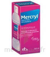 Mercryl Solution Pour Application Cutanée Moussante Blanc Fl/300ml à LA ROCHE SUR YON