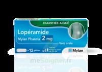 Loperamide Mylan Pharma 2mg, Gélules à LA ROCHE SUR YON