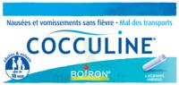 Boiron Cocculine Granules En Récipient Unidose Doses/6 à LA ROCHE SUR YON