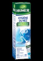 Humer Hygiène Du Nez - Spray Nasal 100% Eau De Mer Spray/150ml à LA ROCHE SUR YON