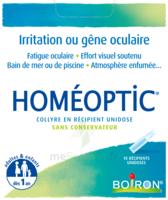 Boiron Homéoptic Collyre Unidose à LA ROCHE SUR YON