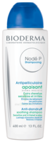 Node P Shampooing Antipelliculaire Apaisant Fl/400ml à LA ROCHE SUR YON