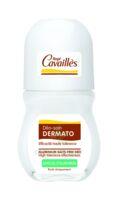 Rogé Cavaillès Déodorants Déo Soin Dermatologique Roll-on 50ml à LA ROCHE SUR YON