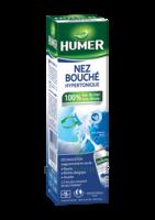 Humer Spray Nasal Nez Bouché Adulte à LA ROCHE SUR YON