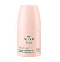 Nuxe Rêve De Thé Déodorant Hydratant Roll-on/50ml à LA ROCHE SUR YON