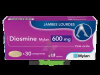 Diosmine Mylan 600 Mg, Comprimé à LA ROCHE SUR YON