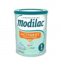 Modilac Actigest 1 Lait En Poudre B/800g à LA ROCHE SUR YON