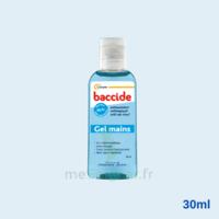 Baccide Gel Mains Désinfectant Sans Rinçage 30ml à LA ROCHE SUR YON