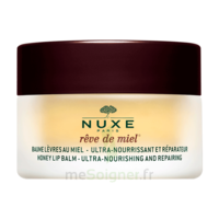 Nuxe Baume Lèvres Ultra-nourrissant Rêve De Miel®15g à LA ROCHE SUR YON