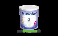 Novalac 2 Lait En Poudre 2ème âge B/800g à LA ROCHE SUR YON