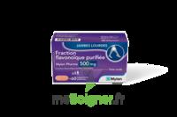 Fraction Flavonoique Mylan Pharma 500mg, Comprimés à LA ROCHE SUR YON