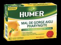 Humer Pharyngite Past Mal De Gorge Baies Sauvages à LA ROCHE SUR YON
