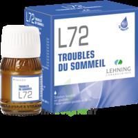 Lehning L72 Solution Buvable En Gouttes 1fl/30ml à LA ROCHE SUR YON